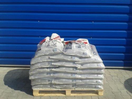 25 kg Sack Kaltasphalt Kaltmischgut Reparaturasphalt Bitumen Asphalt 0-5mm
