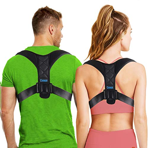Comezy Back Posture Corrector