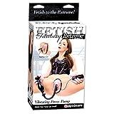 Fetish Fantasy Extreme Vibrating Pussy Pump