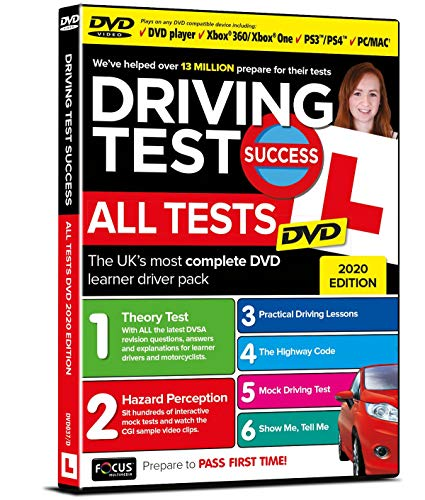 Driving Test Success All Tests 2016