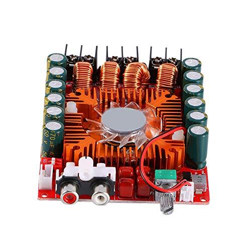 TDA7498E Placa de amplificador de audio Placa de amplificador de audio Módulo...