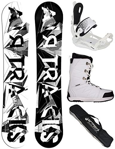 Airtracks -   Damen Snowboard