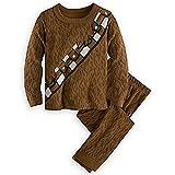Star Wars Chewbacca Costume PJ PALS Size 4