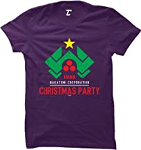 1988 Nakatomi Christmas Party - Xmas Women's T-Shirt