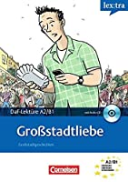 Lextra: Grossstadtliebe (German Edition) by Unknown(2012-02-24)