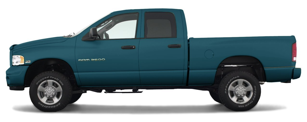 2012 Ram 2500 >> Amazon Com 2005 Dodge Ram 2500 Reviews Images And Specs Vehicles
