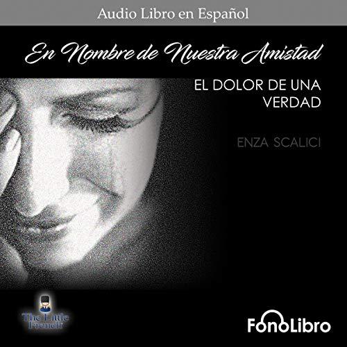 Diseño de la portada del título El Dolor de una Verdad