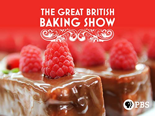 The Great British Baking Show Review