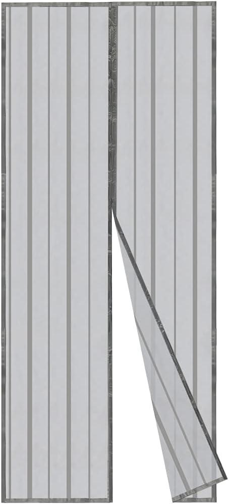 3770 opinioni per Sekey 110x220cm Zanzariera Magnetica per Porta, anti Insetti, per Legno, Ferro,