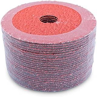 ceramic sanding discs