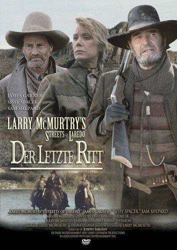 Der letzte Ritt - Streets of Laredo (2 DVDs)