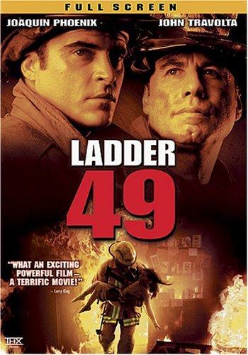 Ladder 49 [DVD] [2005] [Region 1] [US Import] [NTSC]
