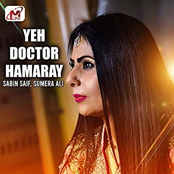 Yeh Doctor Hamaray - Single