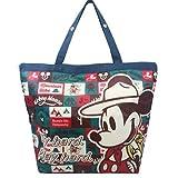 台湾 セブンイレブン ディズニー ミッキー ミッキーマウス 18L 保冷バッグ 保温バッグ トートバッグ エコバッグ