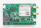 4GPi(フォージーパイ)は、ラズベリーパイ(Raspberry Pi)専用に開発された4G(LTE)データ通信モジュールです。 Raspberry Piにスタックして電源を供給する機能も備えています。 【内容物】4GPi:1個、4G アンテナ(4GPiと合わせて技適取得済):2本、DCジャック - XHP-2コネクタ 変換ハーネス:1本、USB-A オス - USBmini-b オス ケーブル:1本、基板固定用六角スペーサ(M2.6)セット:4セット、同梱資料:1部 Raspberry Pi本...