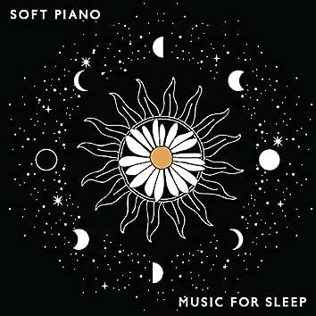 Soft Piano Music for Sleep