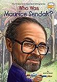 Who Was Maurice Sendak? (Who Was?) (English Edition)