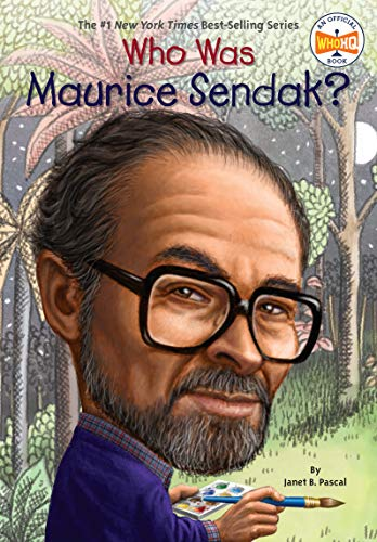 Who Was Maurice Sendak? (Who Was?) (English Edition)の詳細を見る