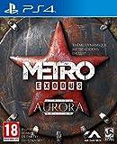 Metro Exodus - Edition Limitée Aurora