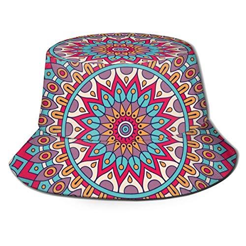 Sonnenhaube für Sommer und Winter, für Jagd und Angeln, neutrale Fassabdeckung, Vintage-Dekoration, marokkanische Ottomanen-Motive