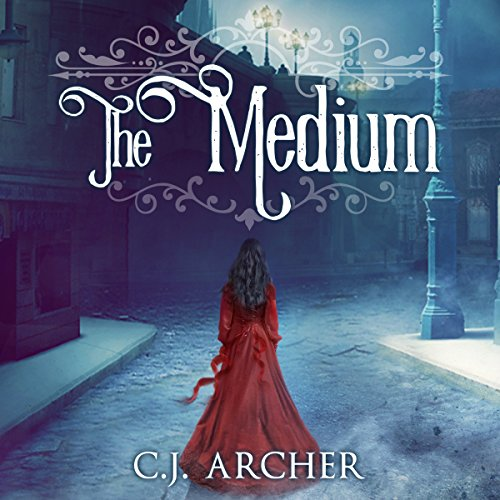 The Medium     Emily Chambers Spirit Medium Series, Book 1              Written by:                                                                                                                                 C. J. Archer                               Narrated by:                                                                                                                                 Gemma Dawson                      Length: 9 hrs and 27 mins     1 rating     Overall 5.0