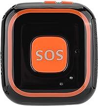 $39 » Hopcd Mini GPS Trackers, Portable Item/Kids/Pets Finder Anti-Lost Locator, Anti Theft Real Time SOS Alarm APP Tracking Dev...
