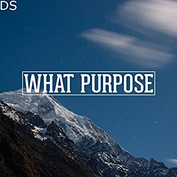 What Purpose