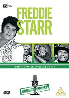 Comedy Heroes - Freddie Starr