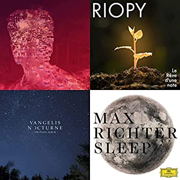 Relaxing Contemporary Classical