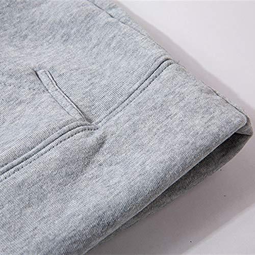 BTS T Shirts for Women Women's Korea-Pop Starry Sweatshirt Casual Sweatshirt Men Girl Hoodies L Dark Gray