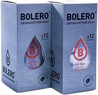 Bolero Drinks Ice Tea Peach 24 x 8g