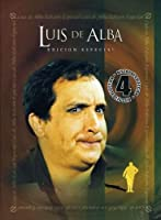 Luis de Alba: Special Edition, 4 Pack