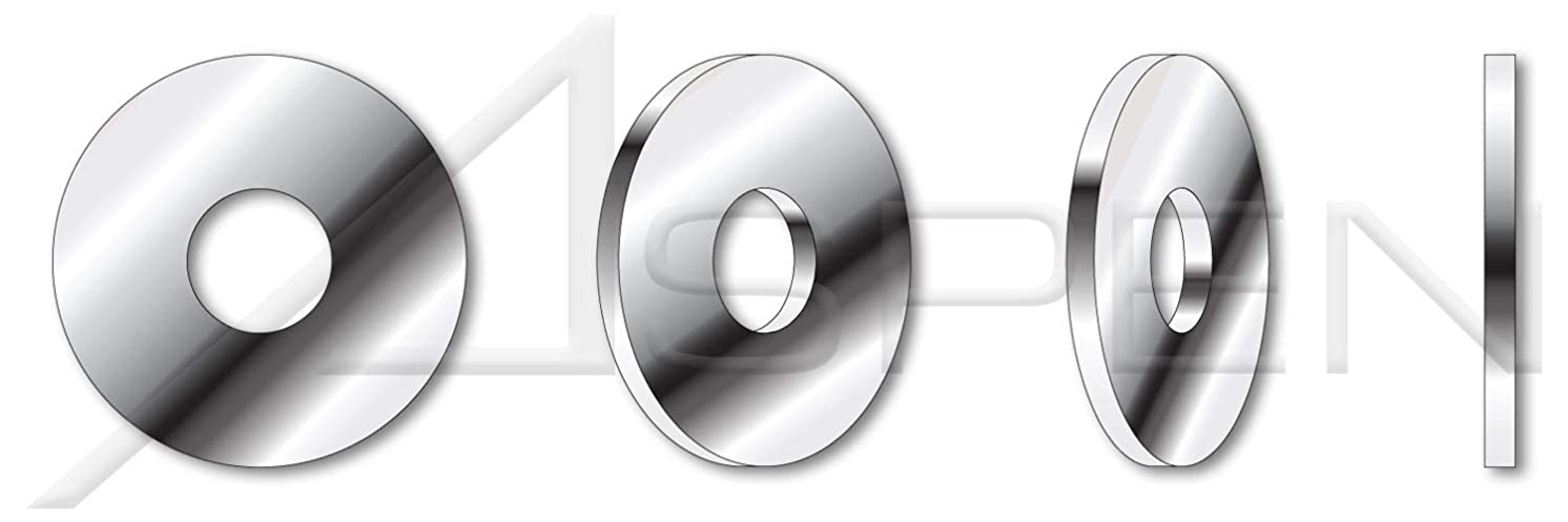 (25 pcs) M22, DIN 440 / ISO 7094, Metric, Standard Flat Washers, Type