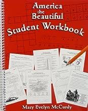 america the beautiful workbook