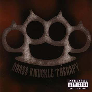 Brass Knuckle Therapy