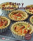 Tartas y pasteles salados (Cocina del mundo)...