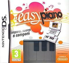 Easy Piano Nintendo DS