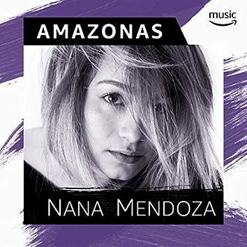 Amazonas por Nana Mendoza