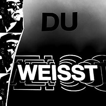 Du weißt (feat. KitschKrieg) [Remix]