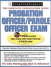 Best parole officer exam Reviews