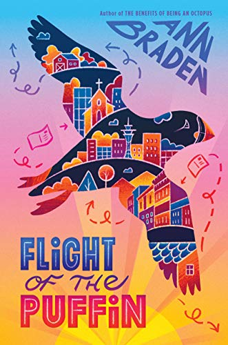 Compare Textbook Prices for Flight of the Puffin  ISBN 9781984816061 by Braden, Ann