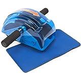 Nuevo rodillo deslizante para abdominales, gimnasio y entrenamiento corporal
