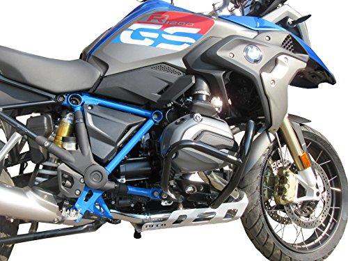 Paramotore HEED R 1200 GS LC (2013-2018) Basic - nero