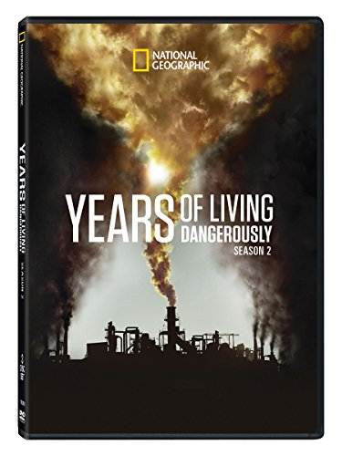 Years Of Living Dangerously S2