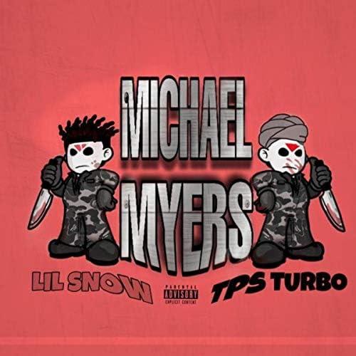 Lil Snow feat. Tps Turbo