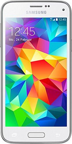 Samsung Galaxy S5 Mini weiß