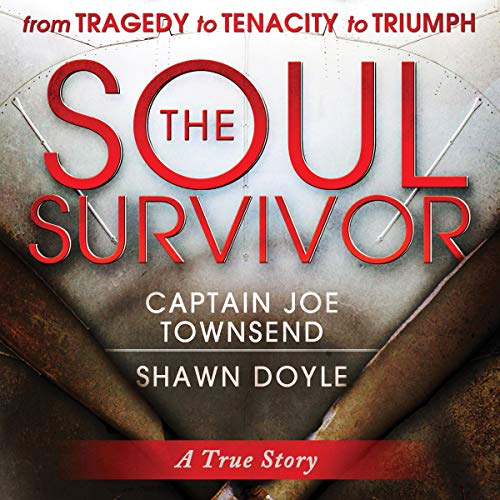 The Soul Survivor Titelbild