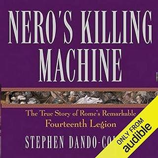 Nero's Killing Machine cover art