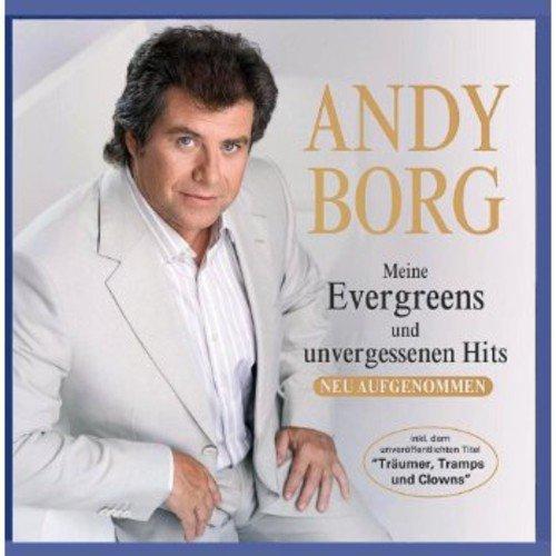 Meine Evergreens und unvergessenen Hits - CD1