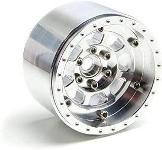 Gear Head RC 2.2 Trail King All Aluminum EZ-Loc Beadlock Wheels (4)